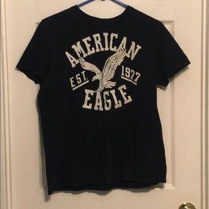 Men's American Eagle Shirt
